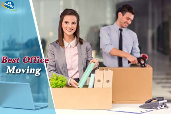 LEO National Packers and Movers