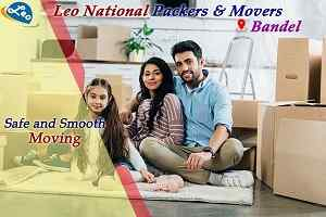 Packers and movers Bandel