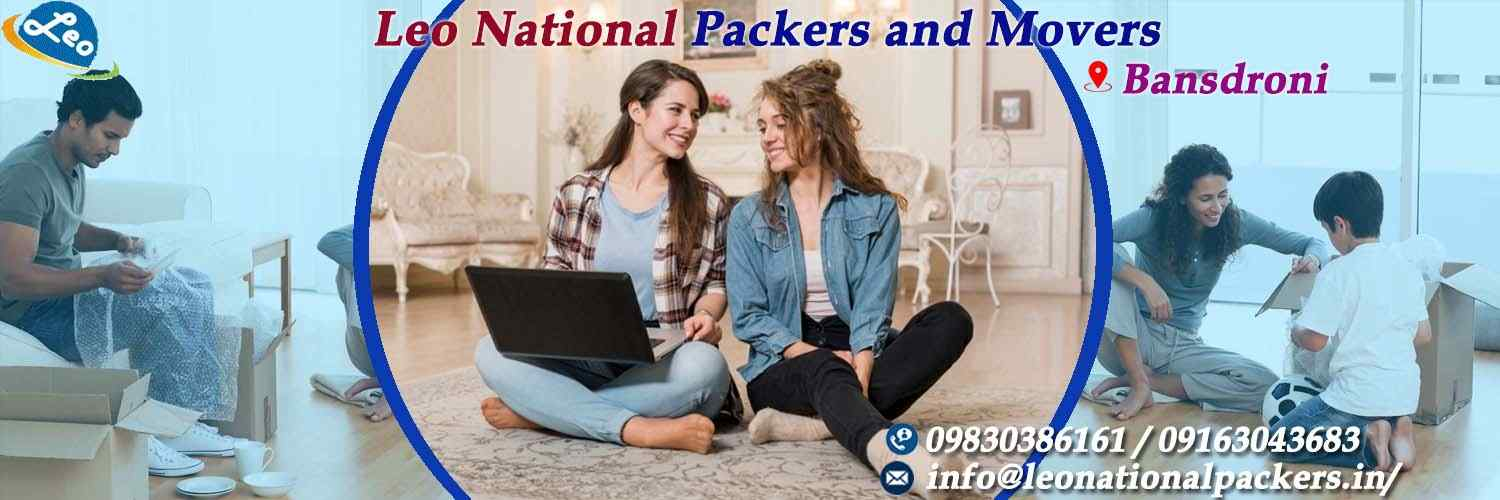 packers and movers bansdroni