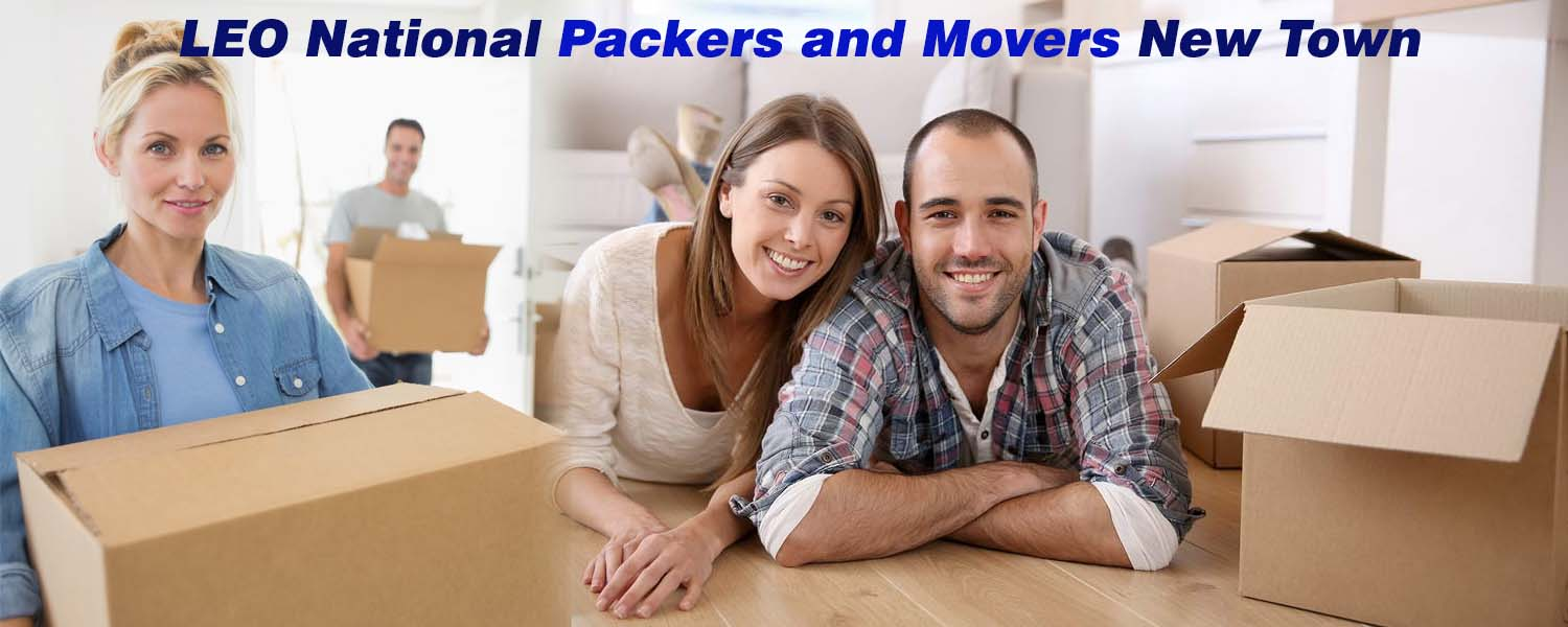 LEO National Packers and Movers New Town