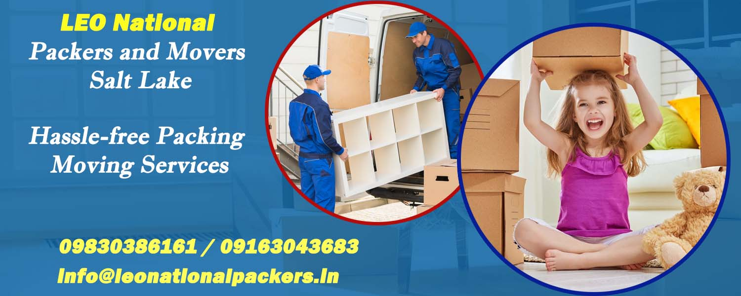 LEO National Packers and Movers Salt Lake